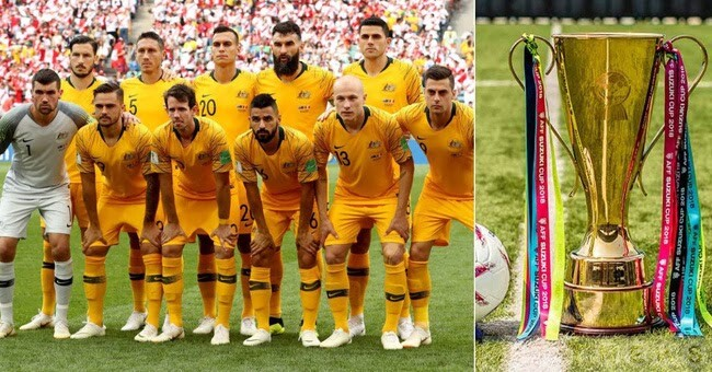The prospect of Australia competing with Vietnam and Thailand in the AFF Cup is no longer a dream when the Football Federation of Australia has spoken about the ability to attend this tournament.