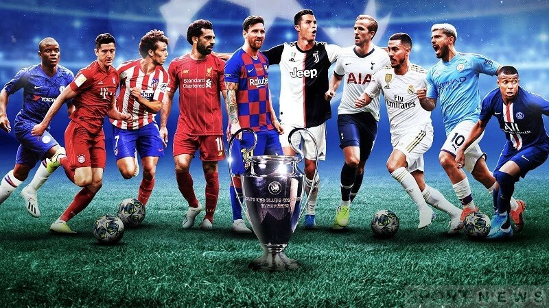 Which team will be the champion?