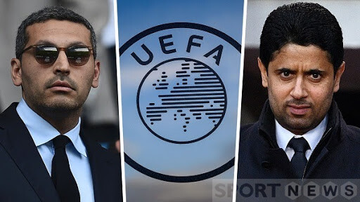 Not as unlucky as Man City, PSG remained unharmed and escaped sanctions from UEFA