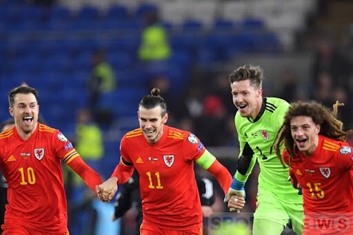 Wales is the last team to have an official ticket to the Euro 2020 final.