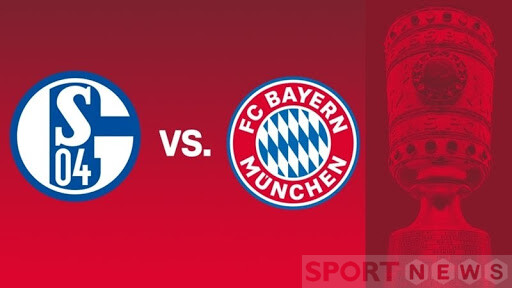 The third match the elite at the Allianz Arena is expecting is the Schalke clash in the German Cup.