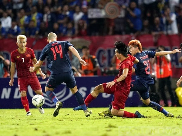 The AFF Cup 2020 may be postponed to early 2021