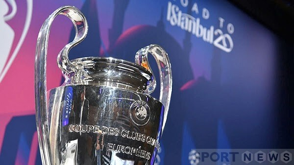 The European Cup schedule this season is seriously affected by Covid-19