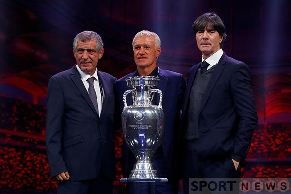 The prestigious EURO 2020 trophy can only be awarded to deserved teams this winter