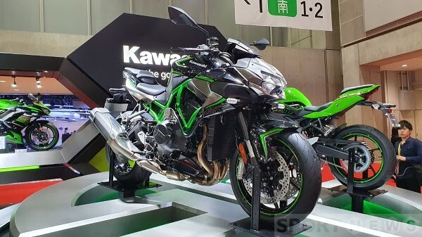 8 New Large Displacement Motorcycles Will Be Launched In 2020