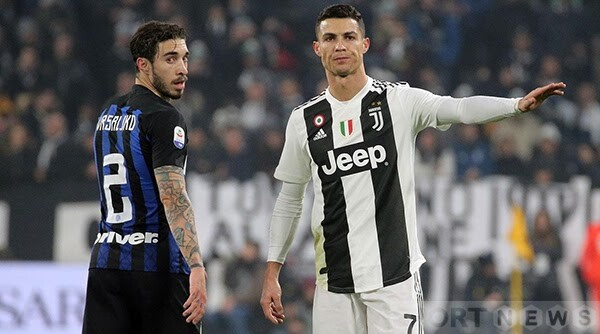 After The Break Time, Will Inter Milan Collapse Juventus