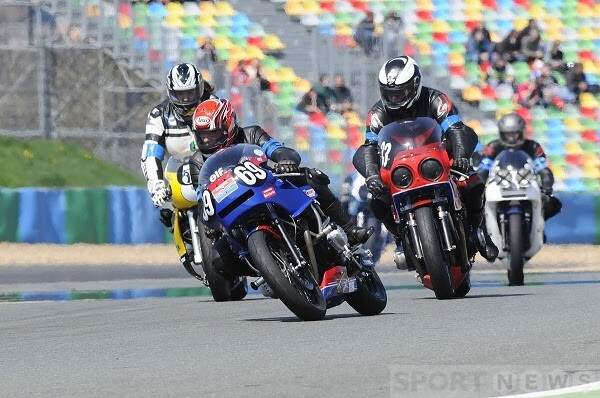 The 5 Largest Motorcycle Racing Tournaments In The World