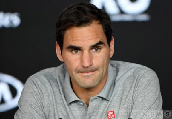 Roger Federer decided to leave the game by US Open 2020
