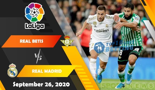 real betis vs real madrid - photo #4