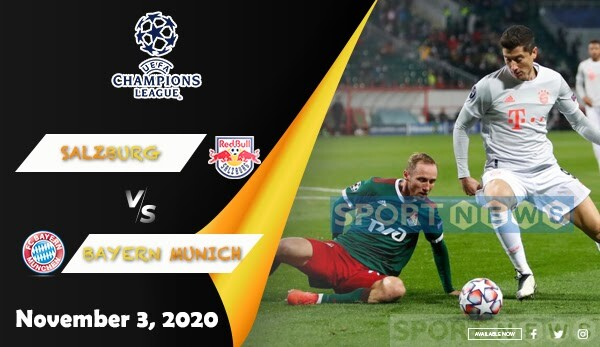 Salzburg vs Bayern Munich Prediction