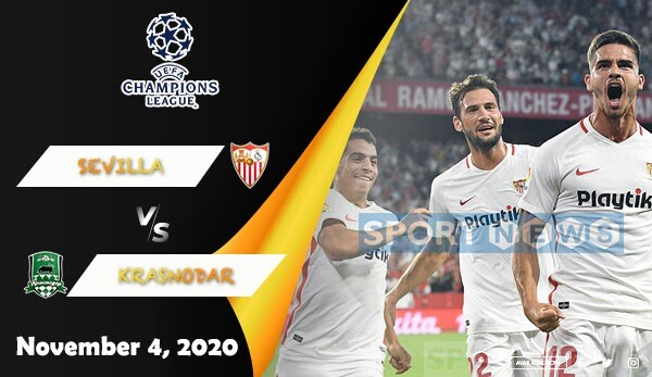 Sevilla vs Krasnodar Prediction