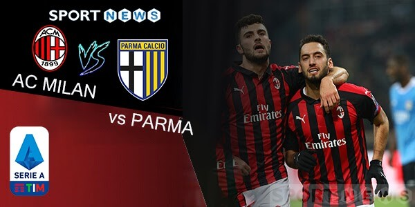 AC Milan vs Parma Prediction