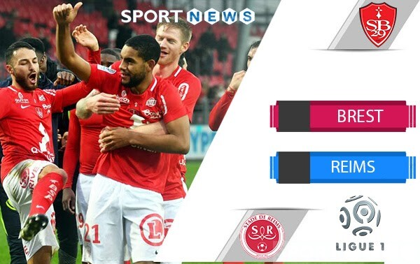Brest vs Reims Prediction