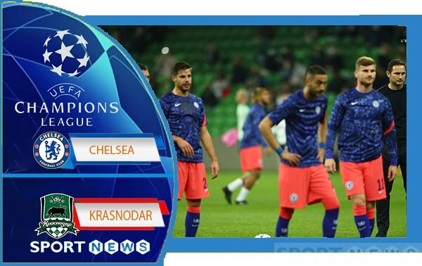 Chelsea vs Krasnodar Prediction