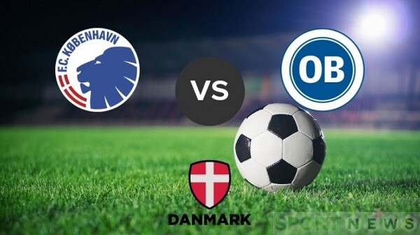 Copenhagen vs Odense Prediction