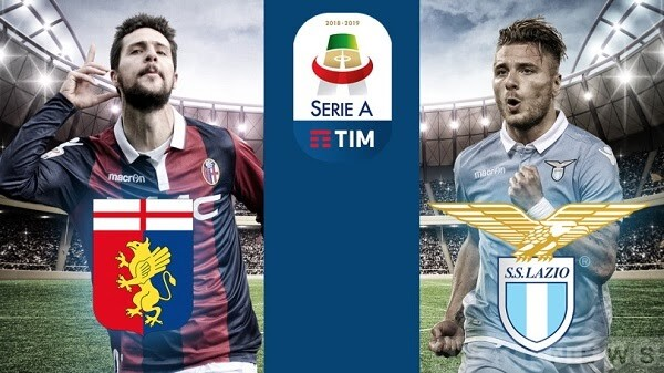 Genoa vs Lazio Prediction