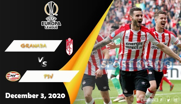Granada vs PSV Prediction