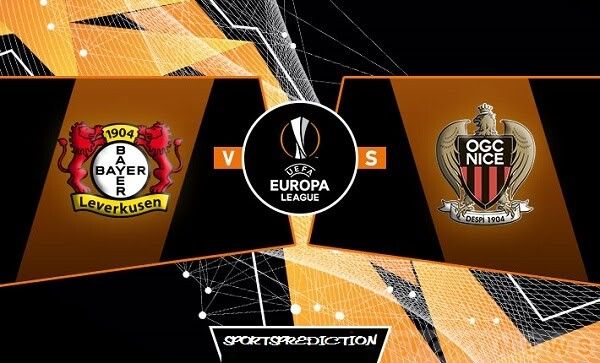 Nice vs Bayer Leverkusen Prediction