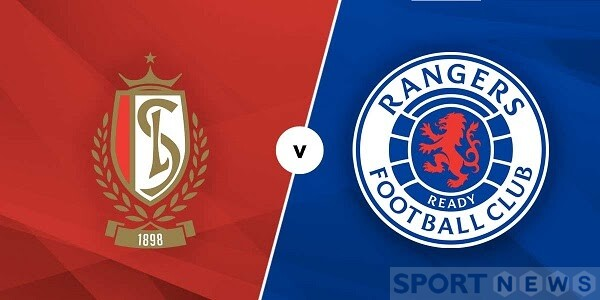 Rangers vs Standard Liège Prediction