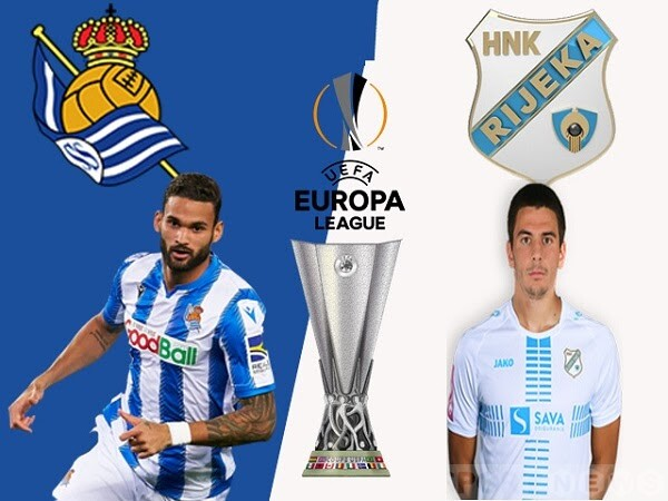 Real Sociedad vs Rijeka Prediction
