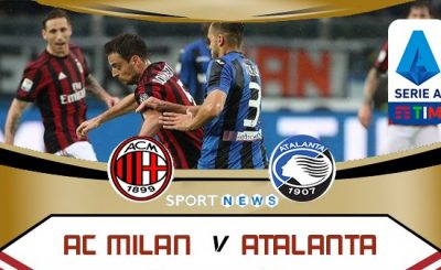 AC Milan vs Atalanta Prediction