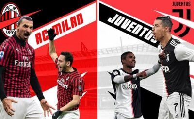 AC Milan vs Juventus Prediction