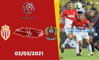 AS Monaco vs Nice Prediction