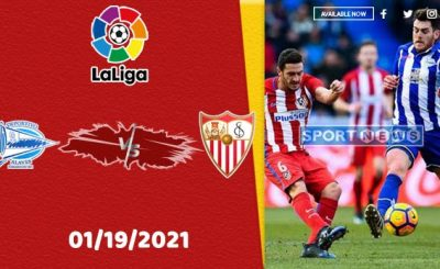 Alaves vs Sevilla Prediction 1