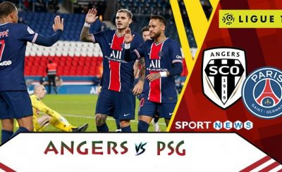 Angers vs PSG Prediction