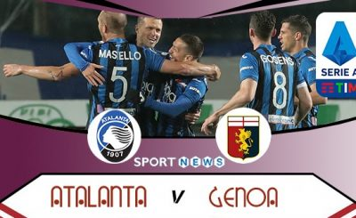 Atalanta vs Genoa Prediction
