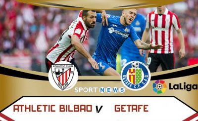 Athletic Bilbao vs Getafe Prediction