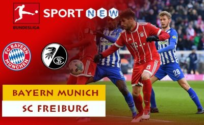 Bayern Munich vs Freiburg Prediction