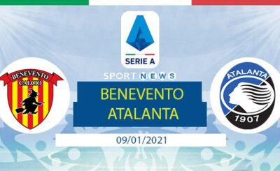 Benevento vs Atalanta Prediction
