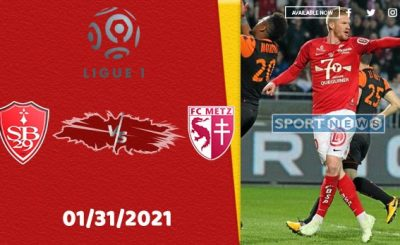 Brest vs Metz Prediction