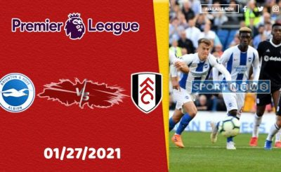 Brighton vs Fulham Prediction
