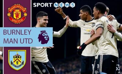 Burnley vs Manchester United Prediction