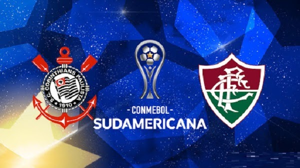 Corinthians vs Fluminense Prediction