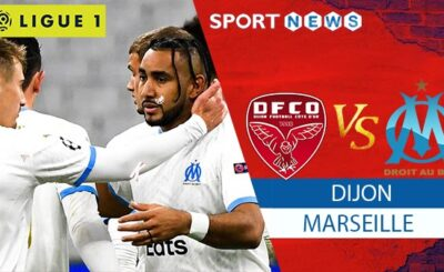 Dijon vs Marseille Prediction