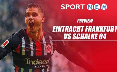 Eintracht Frankfurt vs Schalke 04 Prediction