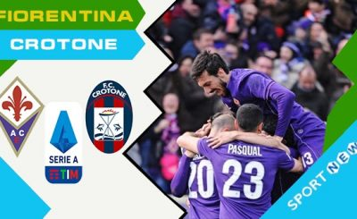 Fiorentina vs Crotone Prediction