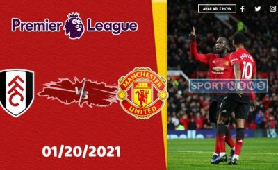 Fulham vs Manchester United Prediction