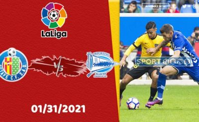 Getafe vs CD Alaves Prediction