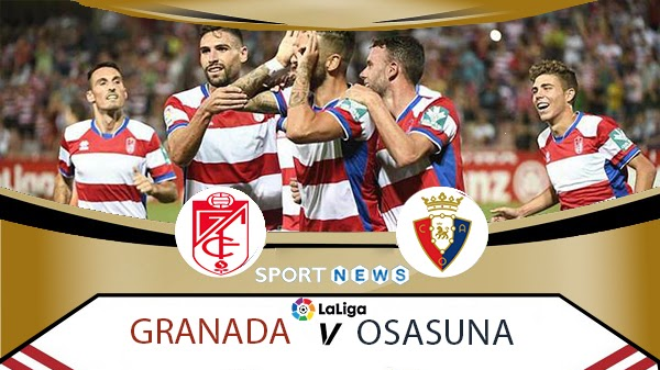 Granada CF vs Osasuna Prediction