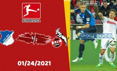 Hoffenheim vs FC Koln Prediction