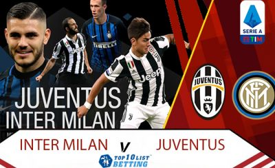 INTER MILAN VS JUVENTUS 33
