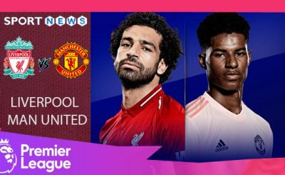 LIVERPOOL VS MANCHESTER UNITED 3