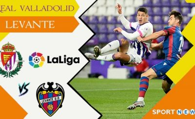 Levante vs Real Valladolid Prediction