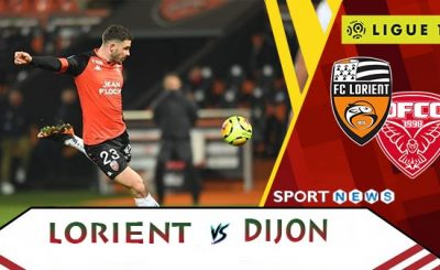 Lorient vs Dijon Prediction