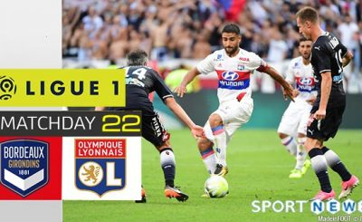 Lyon vs Bordeaux Prediction