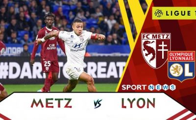 Lyon vs Metz Prediction